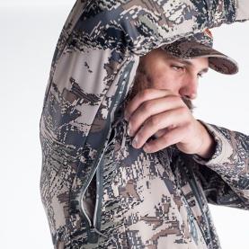 Куртка SITKA Jetstream Jacket цвет Optifade Open Country превью 5