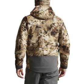 Куртка SITKA Boreal AeroLite Jacket цвет Optifade Marsh превью 8