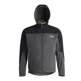 Куртка SITKA Jetstream Jacket New цвет Lead