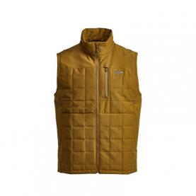 Жилет SITKA Grindstone Work Vest цвет Olive Brown