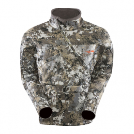 Куртка SITKA Fanatic Lite Jacket цвет Optifade Elevated II превью 1