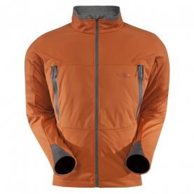 Куртка SITKA Jetstream Lite Jacket цвет Burnt Orange