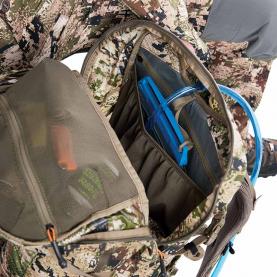 Рюкзак SITKA WS Mountain 2700 Pack цв. Optifade Subalpine р. one size превью 11
