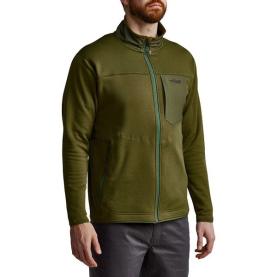 Джемпер SITKA Dry Creek Fleece Jacket цвет Covert превью 2