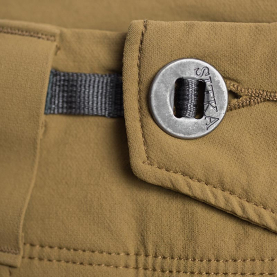 Брюки SITKA Hanger Pant цвет Olive Brown превью 2