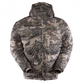 Куртка SITKA Kelvin Down Hoody цвет Optifade Open Country