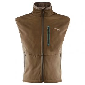 Жилет SITKA Jetstream Vest New цвет Mud