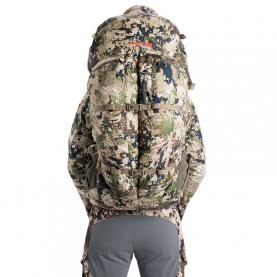 Рюкзак SITKA WS Mountain 2700 Pack цв. Optifade Subalpine р. one size превью 6