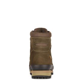 Ботинки зимние AKU Winter Slope Plus GTX цвет Olive превью 4