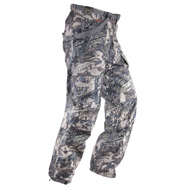 Брюки SITKA Stormfront Pant цвет Optifade Open Country превью 1