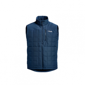 Жилет SITKA Grindstone Work Vest цвет Deep Water