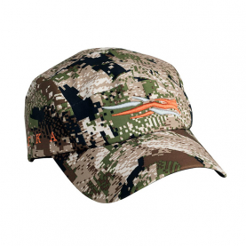 Бейсболка SITKA Stormfront Gtx Cap цвет Optifade Subalpine