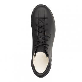 Ботинки треккинговые AKU Minima цвет Black превью 2
