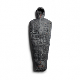 Спальный мешок SITKA Kelvin AeroLite Bag 30 цв. Lead р. Long