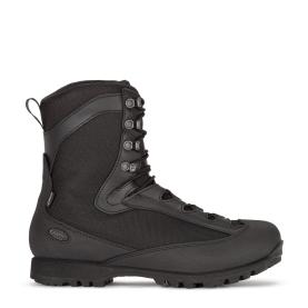 Ботинки охотничьи AKU Pilgrim HL GTX Combat цвет Black превью 4