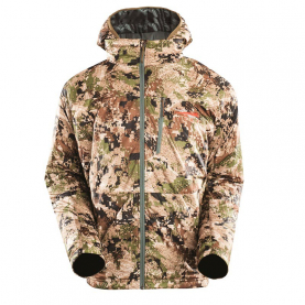 Куртка SITKA Youth Rankine Hoody цвет Optifade Subalpine