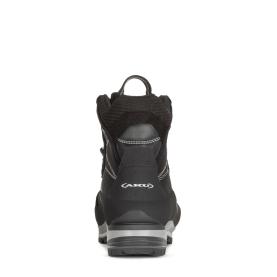 Ботинки треккинговые AKU Tengu Tactical GTX цвет Black превью 4