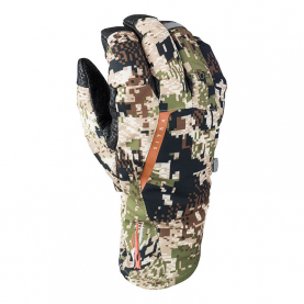 Перчатки SITKA Coldfront Gtx Glove цвет Optifade Subalpine