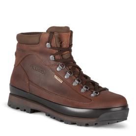 Ботинки охотничьи AKU Slope Max GTX цвет Brown