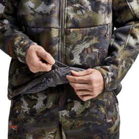 Куртка SITKA Dakota Jacket New цвет Optifade Timber превью 4