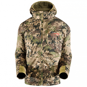 Куртка SITKA Kelvin Lite Hoody NEW цвет Optifade Ground Forest