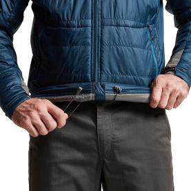 Куртка SITKA Kelvin AeroLite Jacket цвет Deep Water превью 5
