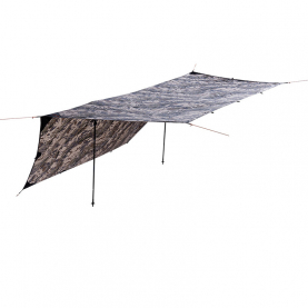 Тент SITKA Flash Shelter 8'x10' (2,44 x 3,05 м) цв. Optifade Open Country р. one size превью 3