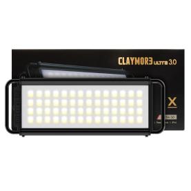 Фонарь кемпинговый CLAYMORE Ultra 3.0 X цв. Black