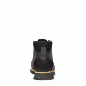 Ботинки треккинговые AKU Minima цвет Black превью 4