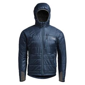 Куртка SITKA Kelvin AeroLite Jacket цвет Deep Water