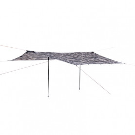 Тент SITKA Flash Shelter 8'x10' (2,44 x 3,05 м) цв. Optifade Open Country р. one size превью 2