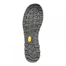 Ботинки треккинговые AKU Minima цвет Black превью 3