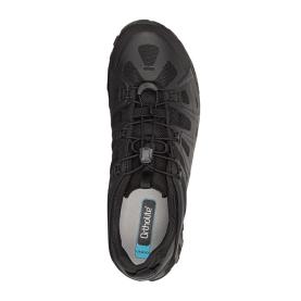 Ботинки треккинговые AKU Selvatica Tactical GTX цвет Black превью 3