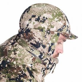 Шапка SITKA Kamchatka Hat цвет Optifade Subalpine превью 6
