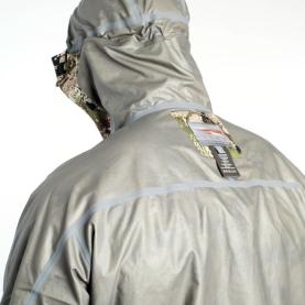 Куртка-Анорак SITKA Flash Pullover цвет Optifade Subalpine превью 4