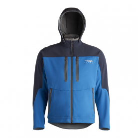 Куртка SITKA Jetstream Jacket New цвет Tidal
