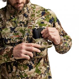 Чехол для бинокля SITKA Mountain Optics Harness цв. Optifade Subalpine р. one size превью 7