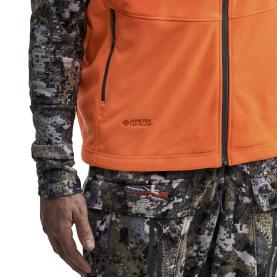 Жилет SITKA Stratus Vest New цвет Blaze Orange превью 2