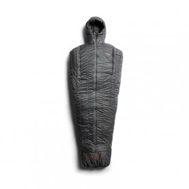 Спальный мешок SITKA Kelvin AeroLite Bag 30 цв. Lead р. Regular