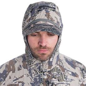 Куртка SITKA Kelvin Active Hoody цвет Optifade Open Country превью 3