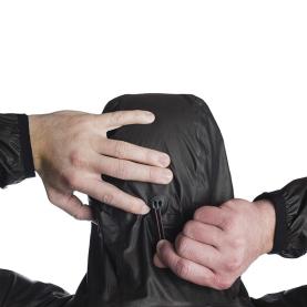Куртка SITKA Vapor SD Jacket цвет Black превью 2