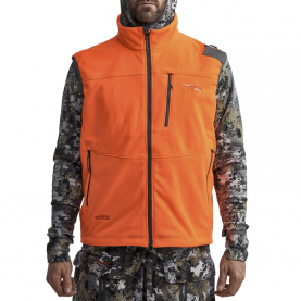 Жилет SITKA Stratus Vest New цвет Blaze Orange превью 8