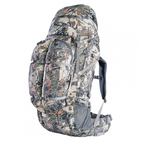 Рюкзак SITKA Mountain Hauler 4000 Pack L/XL цвет Optifade Open Country