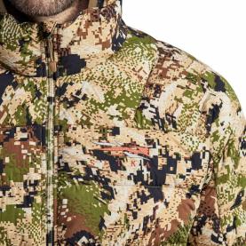 Куртка SITKA Kelvin Lite Down Jacket цвет Optifade Subalpine превью 2