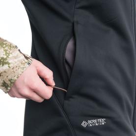 Жилет SITKA WS Jetstream Vest цвет Black превью 5