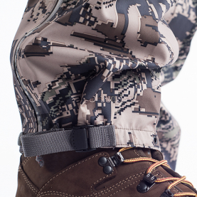 Брюки SITKA Stormfront Pant цвет Optifade Open Country превью 4