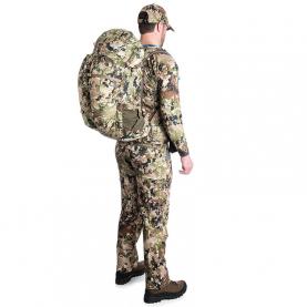 Рюкзак SITKA Mountain 2700 Pack цв. Optifade Subalpine р. one size превью 6