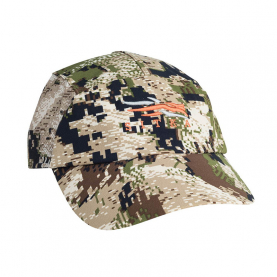Бейсболка SITKA Ascent Cap цвет Optifade Subalpine