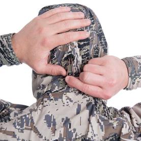 Куртка SITKA Kelvin Active Hoody цвет Optifade Open Country превью 7