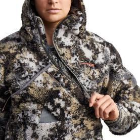 Куртка SITKA WS Fanatic Jacket New цвет Optifade Elevated II превью 6